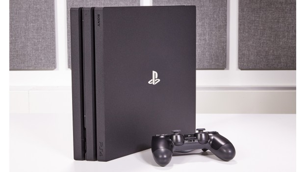 Playstation 4 (Sony)